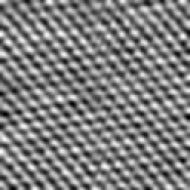 Graphite atoms. Constant height. 50 mV.
